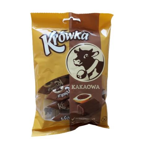 KRÓWKA KAKAOWA - Produkty Bezglutenowe - Savitor