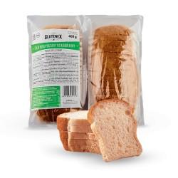 Chleb kukurydziany niskobiałkowy