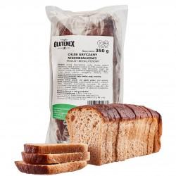 Chleb gryczany niskobiałkowy